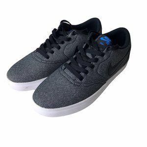 Nike SB Check Sneaker Shoes 7 Mens #67